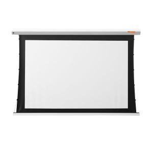 Tab-Tension Motorized Screen